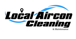 Local Aircon Cleaning & Maintenance